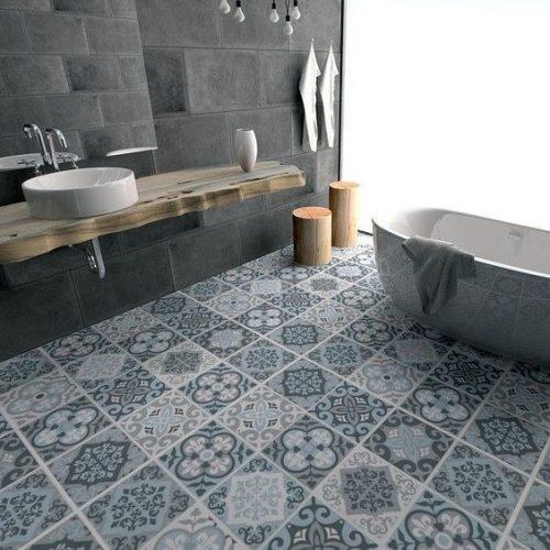 Płytki Ceramiczne Mozaiki Ibero łazienki Koszalin